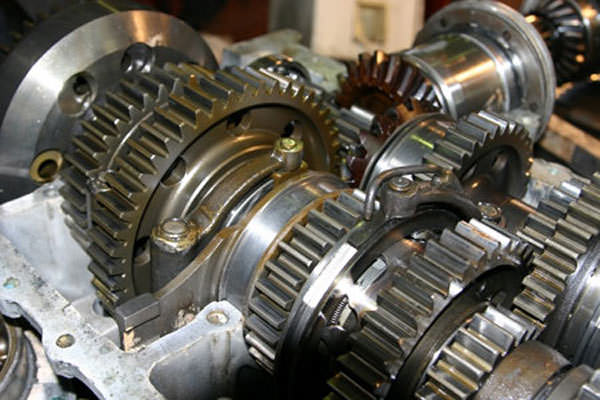 Industrial Equipment Industry